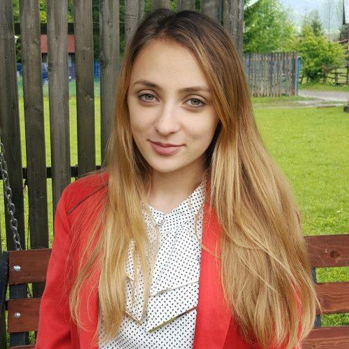 Daniela Stamati